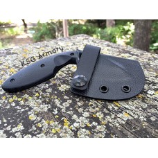 TDI Sheath